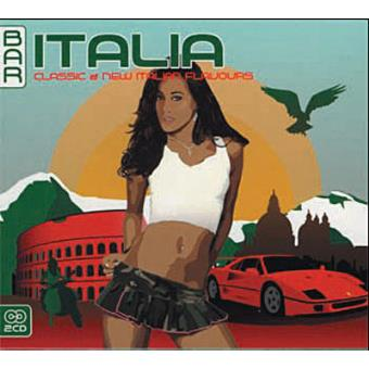 Bar Italia (2CD)