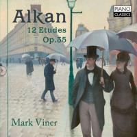 Alkan: Complete Music for Piano Solo - CD