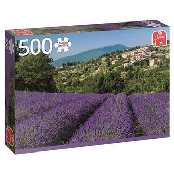 Puzzle Provence Aurel - 500 Peças