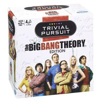 Trivial Pursuit: A Teoria do Big Bang