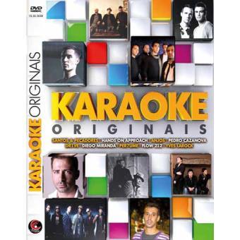 Karaoke Originais (Portugueses)