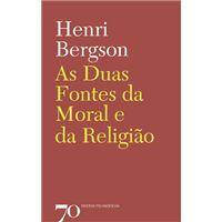 As Duas Fontes da Moral e da Religião