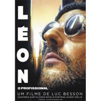 Léon, o Profissional (DVD)