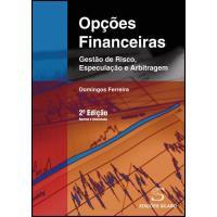 Opções Financeiras - 2ª Edição