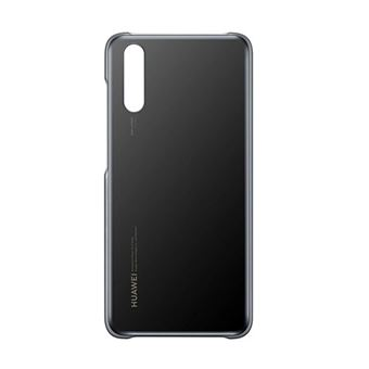 Capa Huawei Color para P20 - Preta