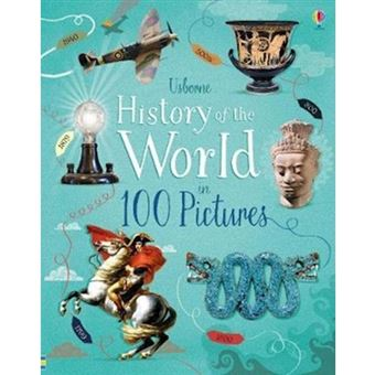 History of the world in 100 picture
