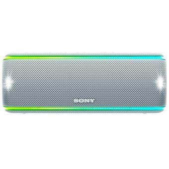 Coluna Bluetooth Sony SRS-XB31 - Branco