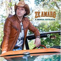 A Minha Estrada - CD