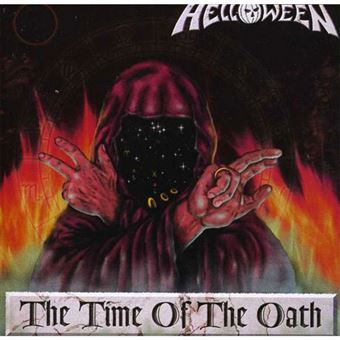 Time of The Oath - Expanded Edition - 2CD
