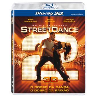 Streetdance 2 (Blu-ray 3D + 2D)