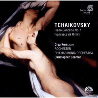 Piano Concerto No. 1 - CD