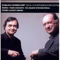 Piano Concerto-golden Spi