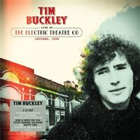 Live at The  Electric Theatre Co, Chicago 1969 - 2LP 180g  Vinil 12''