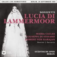 Donizetti: Lucia di Lammermoor - 2CD