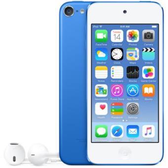Apple iPod Touch 32GB Azul (6ª Gen)
