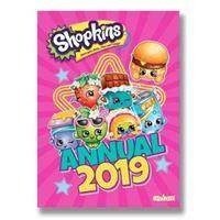 Shopkins annual 2019