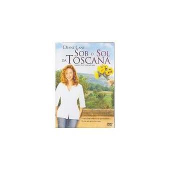 Sob O Sol Da Toscana Audrey Wells Diane Lane Sandra Oh