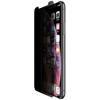 Película Ecrã Vidro Temperado Belkin Screenforce InvisiGlass Ultra Privacy para iPhone X/XS