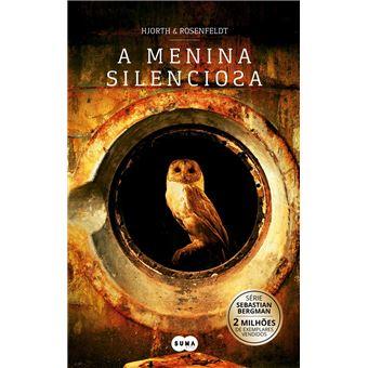 A menina silenciosa (Sebastian Bergman 4)