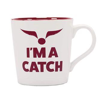 Caneca Harry Potter: I'm a Catch