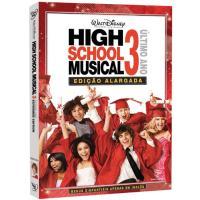 High School Musical 3: O Último Ano - Edição Alargada