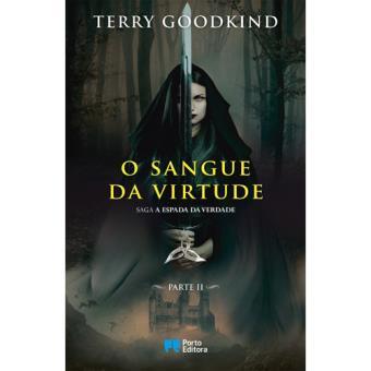 A Espada da Verdade - Livro 5: O Sangue da Virtude - Parte 2