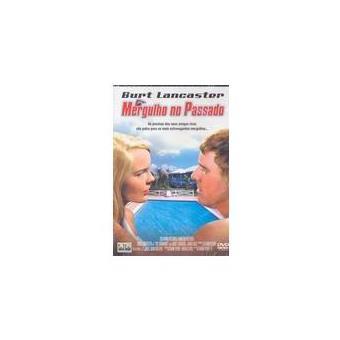 Mergulho no Passado - DVD Zona 2