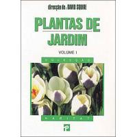 Plantas de Jardim Vol 1