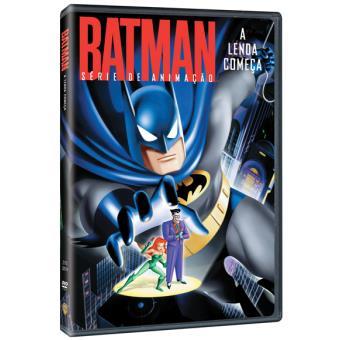 Batman: A Lenda Começa