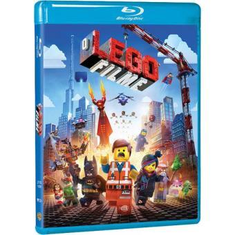 O Filme LEGO (Blu-ray)