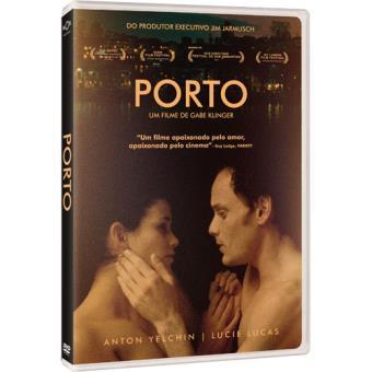 Porto - DVD