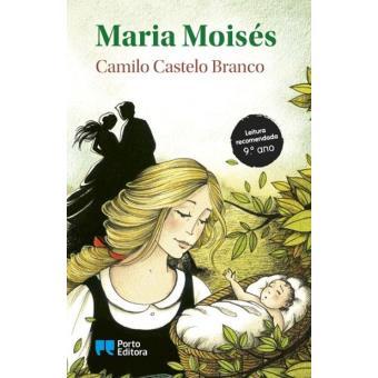 Maria Moisés