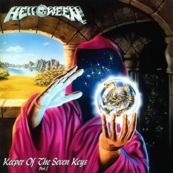 Keeper Of The Seven Keys, Pt. 1 (180g)
