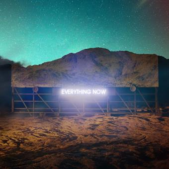 Everything Now - Night Edition (LP) (Exclusivo Fnac)