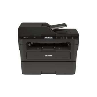 Impressora Multifunções Brother MFC-L2750DW - Wi-Fi - Monocromática