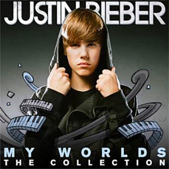 My Worlds: The Collection (2CD)