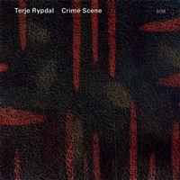 Crime Scene - CD