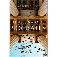El asesinato de socrates
