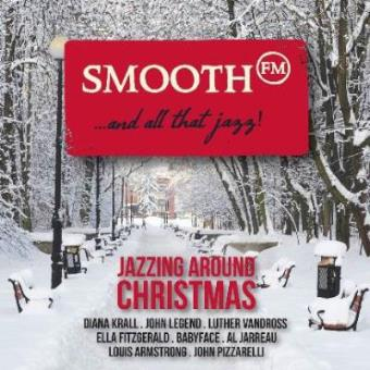 Sooth FM | Jazzing Around Christmas