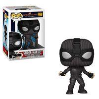 Funko Pop! Spider-Man far from Home: Spider-Man Stealth Suit - 469