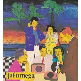 Jafu'mega (LP)