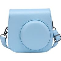 Estojo Hemera para Instax Mini 9 | Mini 8 - Azul