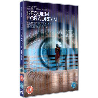 Requiem For A Dream - DVD Importação