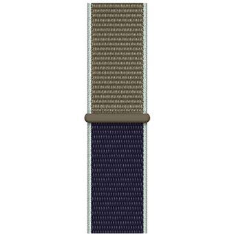 Bracelete Loop Desportiva Apple para Apple Watch 40mm - Caqui