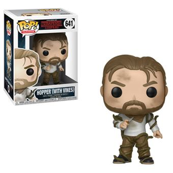 Funko Pop! Strangers Things: Hopper with Vines - 641