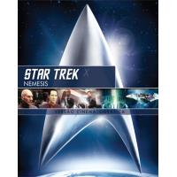 Star Trek X: Nemesis - Versão Remasterizada