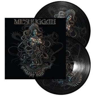 The Violent Sleep Of Reason (180g) (Limited Edition) (Picture Disc) (2LP)