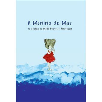 A Menina do Mar - CD + DVD + Livro