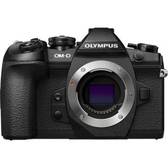 Olympus OM-D E-M1 Mark II Corpo - Preto