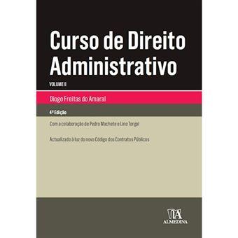 Curso de Direito Administrativo - Livro 2